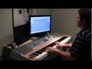 А Розенбаум Вальс Бостон Rozenbaum Waltz Boston фортепиано