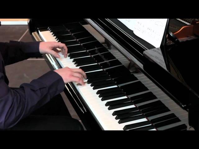 Vladimir Sterzer - See You Again, MUNDUS MEUS Classic Pop Piano (Klassik, Klavier, Filmmusik)