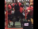 """I Love Powerlifting on Instagram: """"Кевин Оак приседает в бинтах 382,5 кг в весовой категории до 100 кг! Соревнования ещё продолжаются, ждём итоговую сумму! Возможно, сегодня…"""""""
