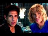 #ILMovieTrailers: Трейлер фильма «Образцовый самец 2» / ZOOLANDER 2