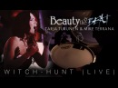 Tarja Turunen Mike Terrana 'Witch Hunt' from 'Beauty The Beat'