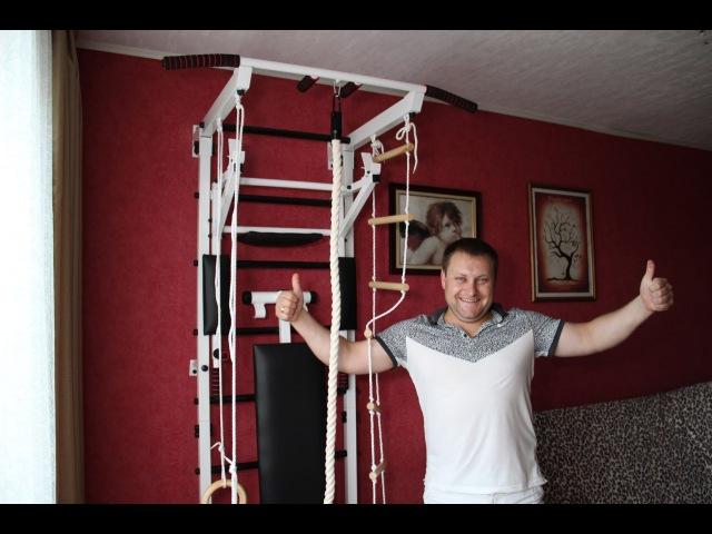 веревочная лестница хабаровск