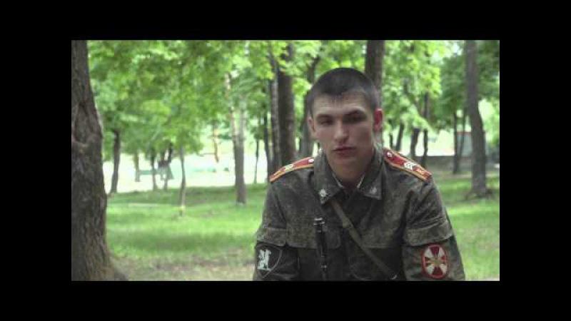 Выпуск 2 взвода 3 роты 2 батальона СВИ ВВ МВД Рф