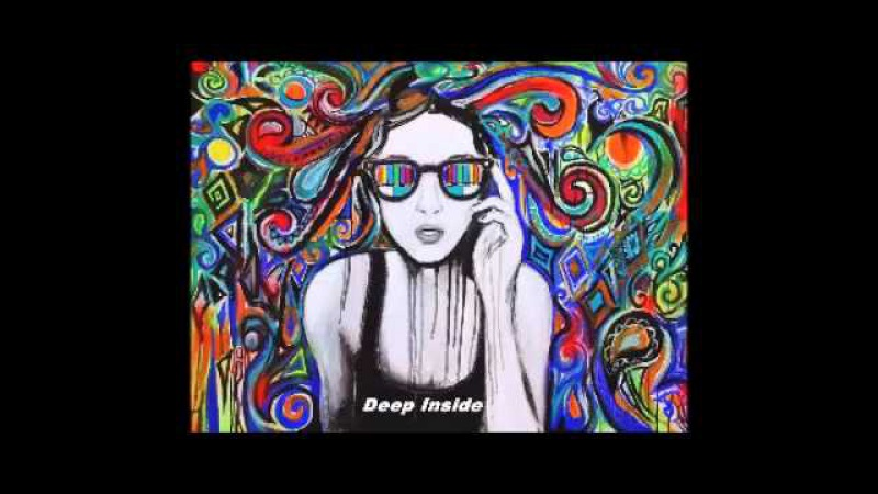 Alok Dazzo Feat Barja - Deep Inside