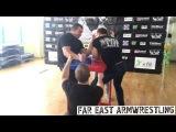 Andrey Tokarev vs Ruslan Nabiev 10012016 LEFTY