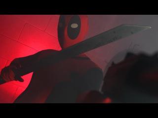 THE DEADPOOL MOVIE!!!!! - Mega64