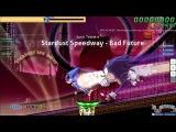 Walkthrough Osu (CTB) beatmap Sonic Team - Stardust Speedway - Bad Future [Easy] - (HR)