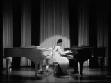 Black & White are Beautiful - Hazel Scott on 2 Grand Pianos| History Porn