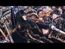 Боярыня Морозова Суриков видео обзор картины