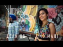 Major Lazer - Lean On   Jind Mahi (Vidya Mashup Cover ft Ricky Jatt, Raashi Kulkarni, Raginder Momi)