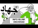 Info Islam: Was bedeutet Dschihad whatIS