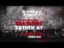 Knife Party 'Bonfire'