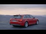 2016 Ауди А4 обзор || Audi A4 review 2016