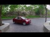 Ford Figo Aspire review  Форд 2016