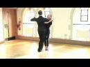 Izabela Dance Tutorial 2 of 8 Tango
