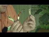 Колебалки незацепляйки на щуку своими руками,«Мастерская рыболова» с братьями Щербаковыми видео