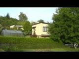 Строительство дачных домов из пеноблоков – фото дома