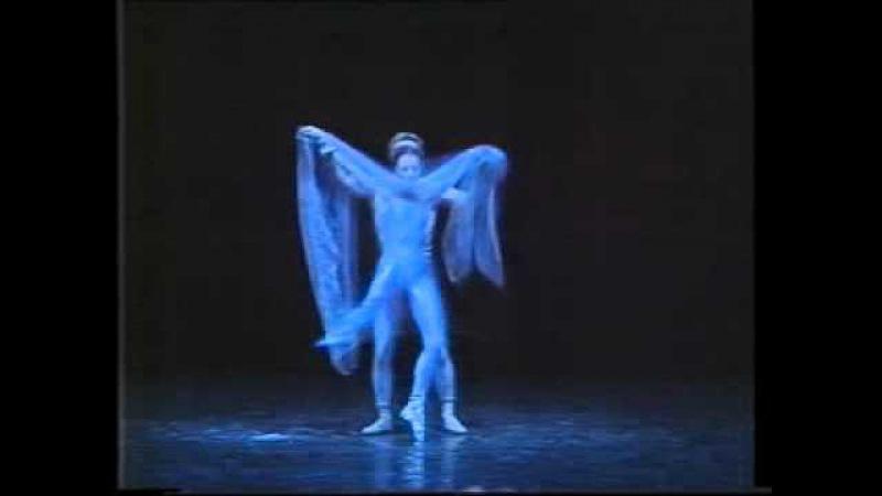 Aria Pas de Deux Ekaterina Maximova-Vladimir Vassiliev.1987 Teatro Colon Buenos Aires.