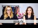8 Questions with Lucy Hale Kelsey Deenihan mark
