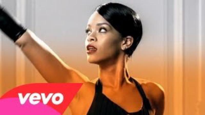 Rihanna - Umbrella (Orange Version) ft. JAY-Z