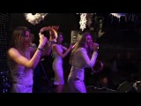 SeRDце group (Russia) - Asereje LIVE (Las Ketchup cover)