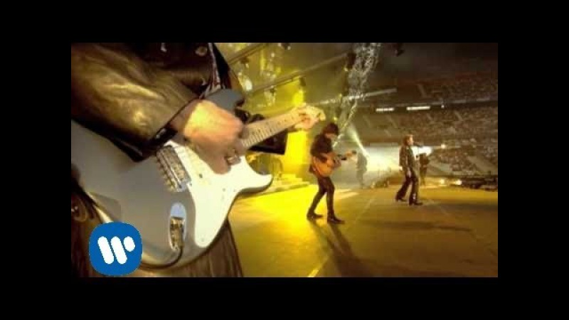Johnny Hallyday - Joue Pas De RockNRoll Pour Moi [Live]