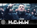 WORST - VENCEDORES - HARDCORE WORLDWIDE (OFFICIAL HD VERSION HCWW)