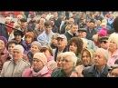 Лідер Радикальної партії Олег Ляшко зустрівся з полтавцями на Театральній площі