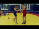 Броски прогибом из разных ситуаций freestyle wrestling training