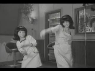 Русалки/Mermaids (1990) Музыкальный клип