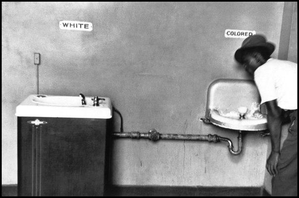 «Первый закон о принудительной стерилизации был принят в 1907 в штате Индиана (США)
