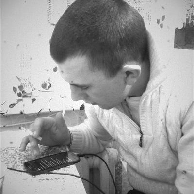 Серёга Фролов