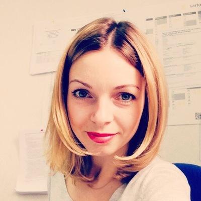 Виктория Лихачева