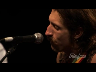Gogol Bordello - My Companjera (acoustic)