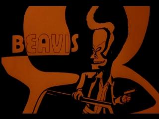 Beavis and Butt-Head Do America (Бивис и Батт-Хед уделывают Америку) Intro