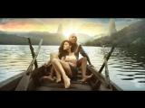 Араш и Хелена - Broken Angel Очень красивый клип.посмотрите