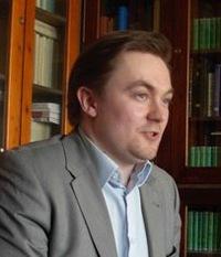 Алексей Беликов