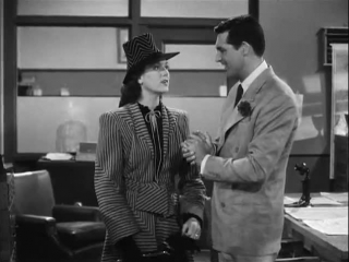 Greentree Classic Films _ His Girl Friday