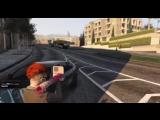 Угар с Брейном и Алексом :D / GTA ONLINE - ОТМЕЧАЕМ НОВЫЙ ГОД! #228