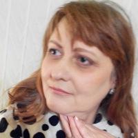 Аватар Виктории Цвях