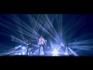 Amor en el aire – Video Musical – Violetta