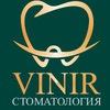 """Стоматологическая клиника """"VINIR"""" в Киеве"""