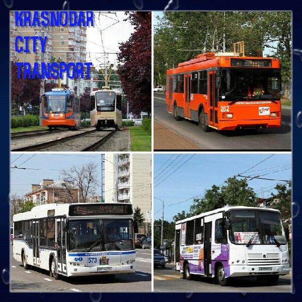 Общественный-Транспорт