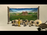 Барашек Шон/Shaun the Sheep Movie (2014) Русский тизер