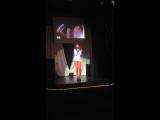 Анастасия Стасько - This love (Karaoke studio Belov)