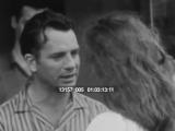 Beats in NYC (1959) - Allen Ginsberg, Jack Kerouac  Friends