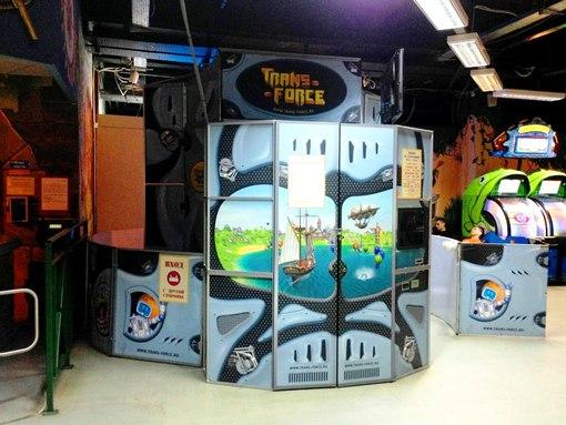 Игровой Автомат Дартс