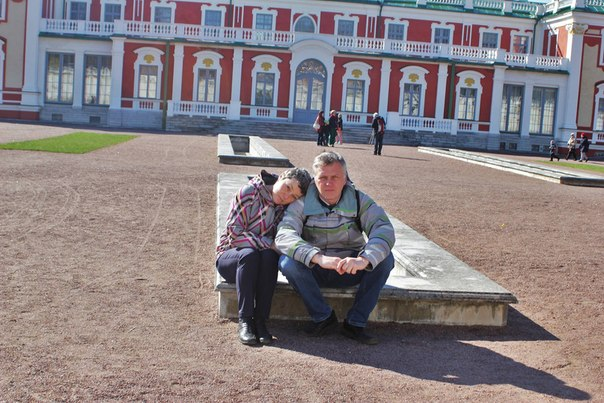 фото из альбома Ксении Петровской №10