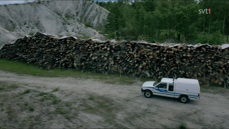 Тайны Сильверхёйда (2015) 1 сезон \ 3 серия