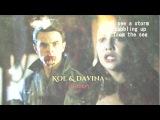Kol & Davina | Closer {3x15}